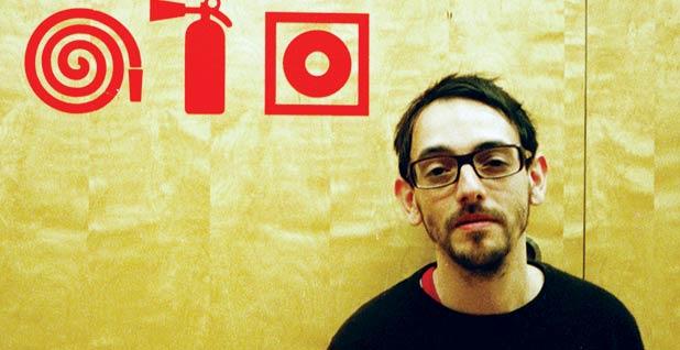 Cristian Vogel.