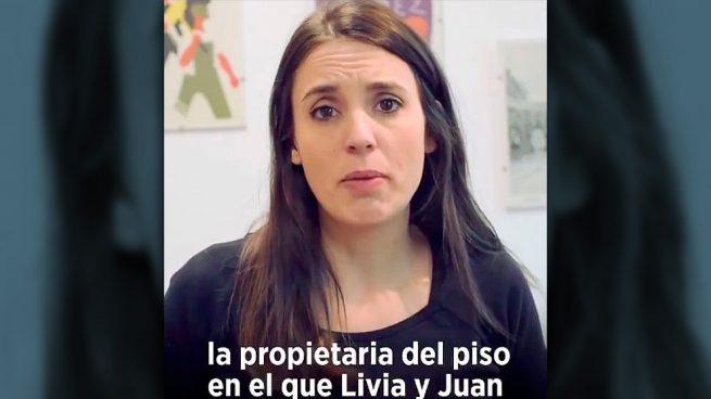 El calvario de la propietaria señalada por Montero: el acoso le provoca dos bajas por ansiedad