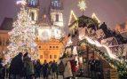 ciudades baratas para viajar en Navidad 2019
