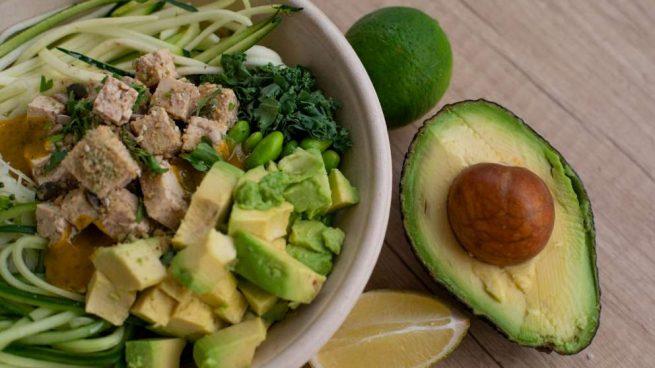 Los Mejores Alimentos Para Frenar La Caída Del Cabello