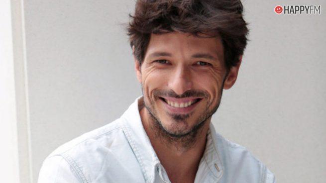 Andrés Velencoso habla por primera vez de su relación con Lara Álvarez