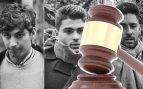Los jugadores del Arandina condenados a 38 años de cárcel por agresión sexual a una menor