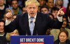 Boris Johnson arrasa en las elecciones británicas y logra mayoría absoluta según los sondeos a pie de urna
