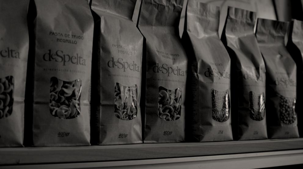 Productos de 'La espelta y la sal' @Correos