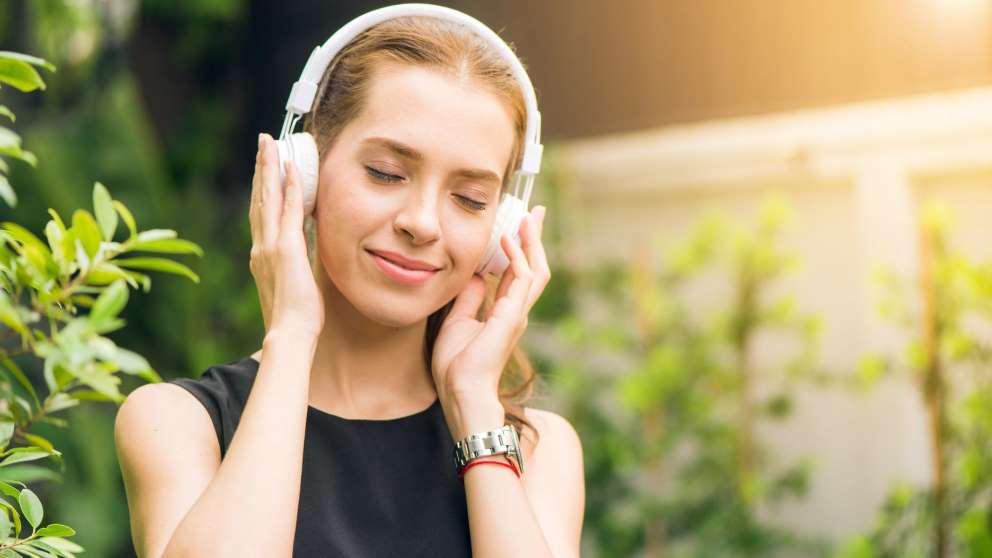 La música es una de las mejores opciones para mejorar tu estado de ánimo