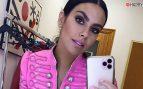 Cristina Pedroche: Su vestido para las Campanadas le está dando problemas