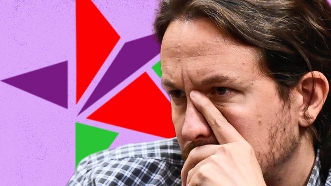 Dimisión en bloque de los 'Anticapis' de Podemos Euskadi por la deriva «antidemocrática» de Iglesias