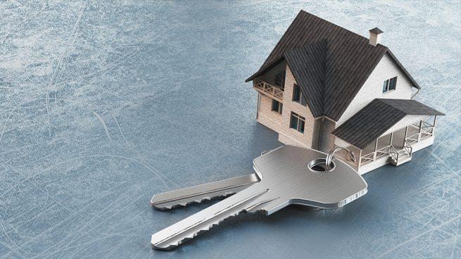 Los agentes inmobiliarios se unen para gestionar alquileres gratis para el personal sanitario