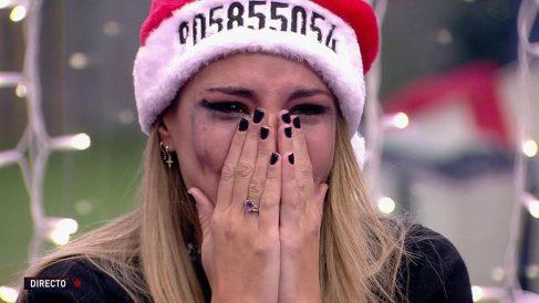 ¿Será Alba Carrillo finalista de 'GH VIP 7'?