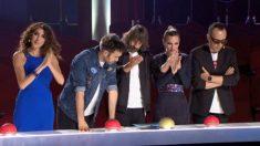 Los jueces deciden por última vez en 'Got Talent'
