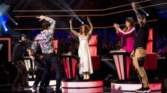 'La Voz Kids' en la programación tv del viernes
