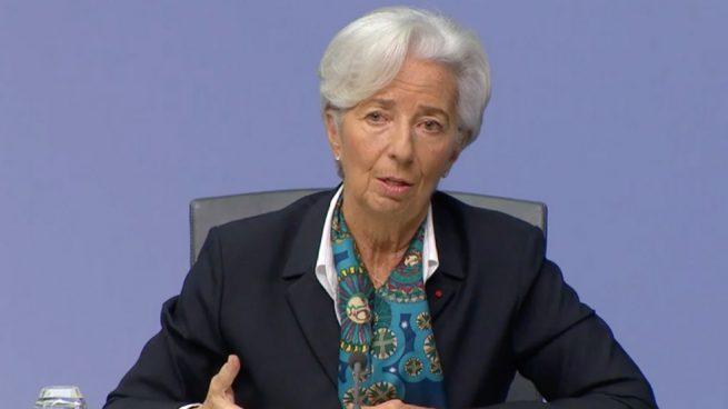El BCE cumple con el guión previsto: mantiene sin cambios los tipos e inicia la revisión de su estrategia