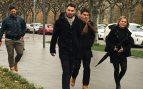 La condena a los jugadores de la Arandina desata la indignación al compararla con Rodrigo Lanza