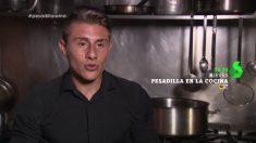 Vuelve 'Pesadilla en la cocina' al jueves