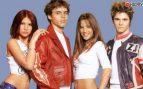 'Rebelde Way': Dos protagonistas de la serie se han reencontrado después de años