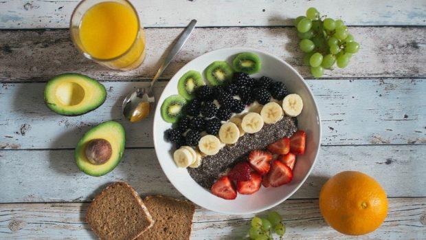 Se considera necesario desayunar