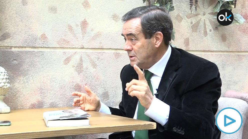 José Bono para OKDIARIO