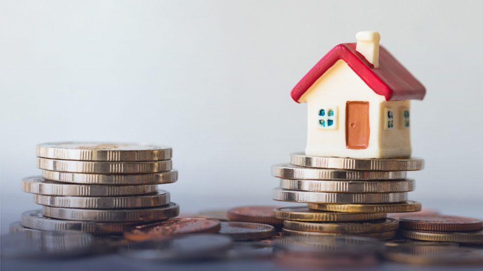 Tasación de una vivienda