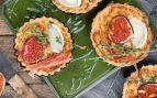 Receta de tartaleta de higos y foie