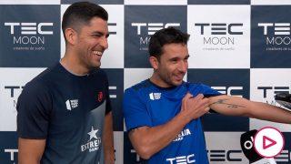 Tatuaje Sanyo Messi