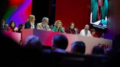 Congreso del PSC. Foto EP