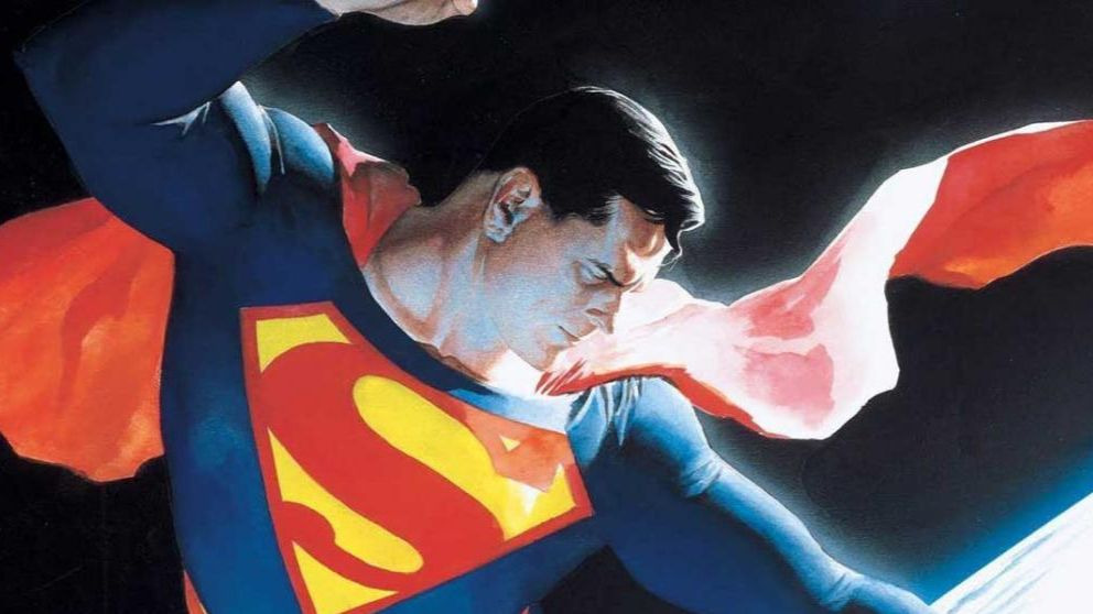 El traje de Superman de Cristopher Reeve sale a subasta