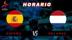 Mundial de Balonmano Femenino: España – Holanda| Horario del partido de la final del Mundial de Balonmano Femenino.