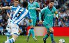 Real Sociedad – Barcelona, en directo online: Resultado de Liga Santander hoy