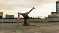 El buti yoga es una variante del yoga muy interesante