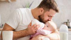 Todo lo que debes saber sobre la baja por paternidad de doce semanas