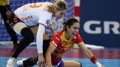 España cayó contra Holanda en la final del Mundial. (AFP)