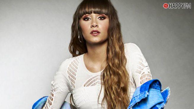 Aitana anuncia la reedición de su primer disco 'Spoiler Re-Play'