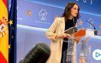 Arrimadas no facilitará el gobierno socialcomunista e insiste a Sánchez con la «vía 221»