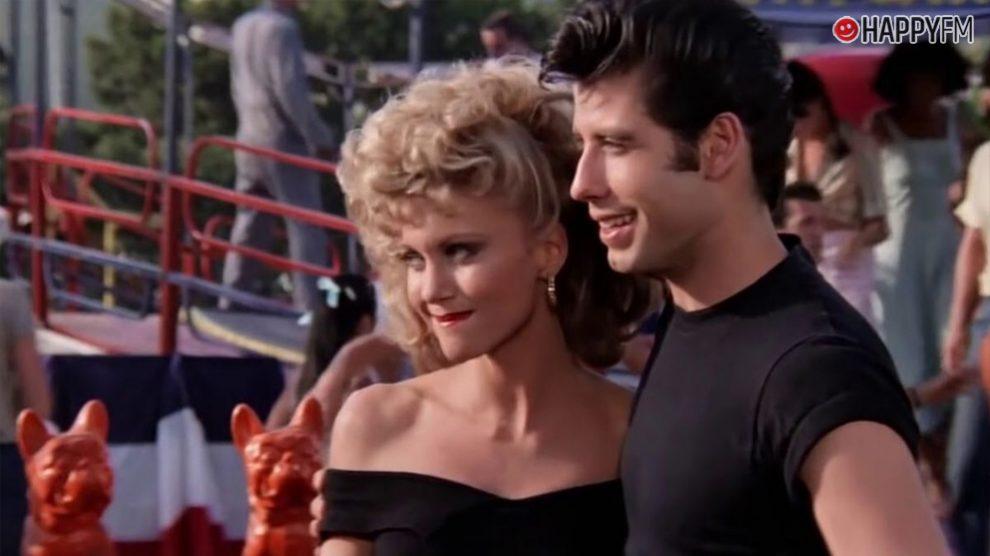John Travolta y Olivia Newton-John protagonizan el reencuentro más esperado