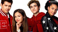 La serie de 'High School Musical' recibe muchas críticas