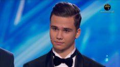 Magodelucass sorprendió de nuevo en 'Got Talent'