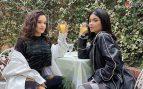 Rosalía y Kylie Jenner reunidas en Los Ángeles por esta razón