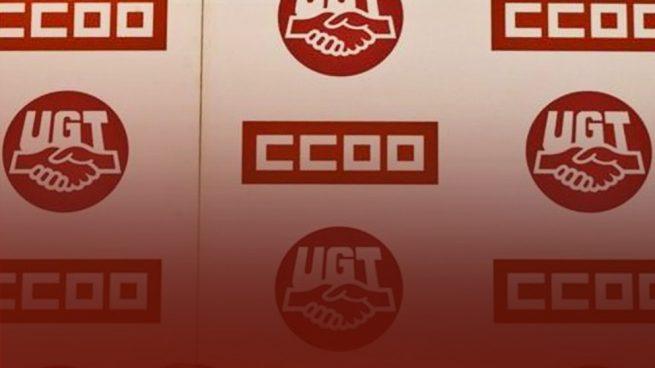 UGT CCOO