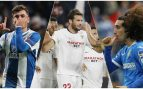 Sevilla Espanyol Getafe