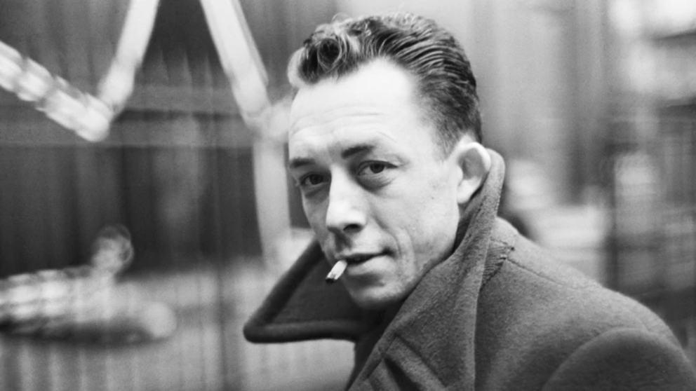 Las mejores frases de Albert Camus