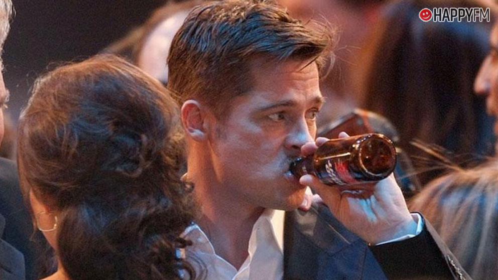 Brad Pitt pasará Nochebuena con sus hijos