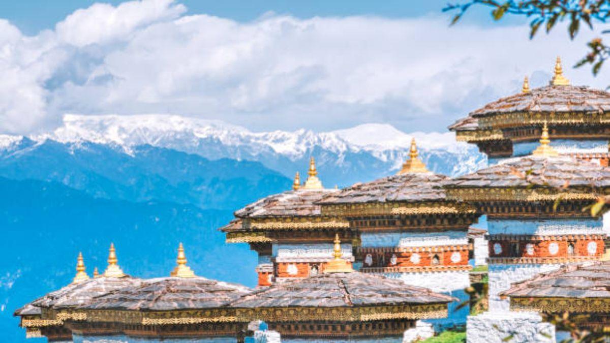 Algunos de los datos más curiosos sobre Bután