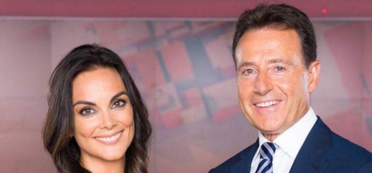 Matías Prats y Mónica Carrillo darán el Gordo de la Lotería de Navidad 2019