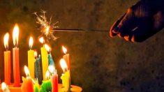 La Noche de las Velitas es una de las tradiciones navideñas colombianas más importantes