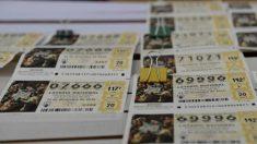 Cómo comprobar los décimos del sorteo lotería nacional de Navidad 2019
