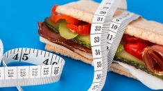 Consejos para adelgazar sin pasar hambre en invierno