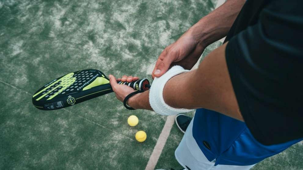 El padel es uno de los deportes más completos