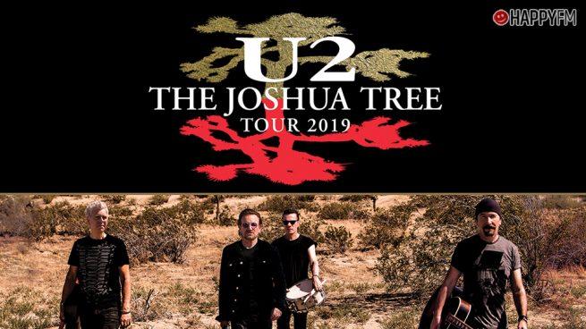 U2 vuelve a hacer historia al actuar por primera vez en La India