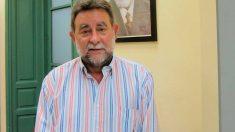 El secretario general de UGT-A en el momento en el que se llevaron a cabo las corruptelas, Francisco Fernández Sevilla. Foto: EP