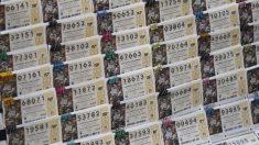 ¿Qué pasa si te roban o pierdes un décimo de la lotería de Navidad 2019